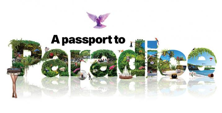 Huge response to ICE as Passport To Paradice registration goes live image